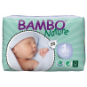Bambo Nature 1 New born 2-4kg, 28ks