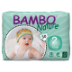 Bambo Nature 2 Mini 3-6kg, 30ks