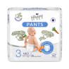 Bella Happy Pants Midi 6-11 kg 26 ks
