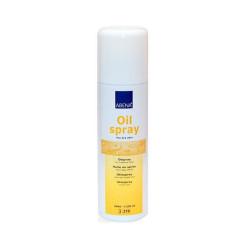 Olej ve spreji k čištění a ošetření pokožky