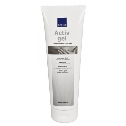 Aktivní gel 250ml, neparfémovaný
