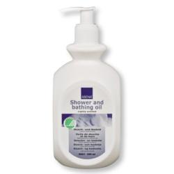 Sprchový a koupelový olej